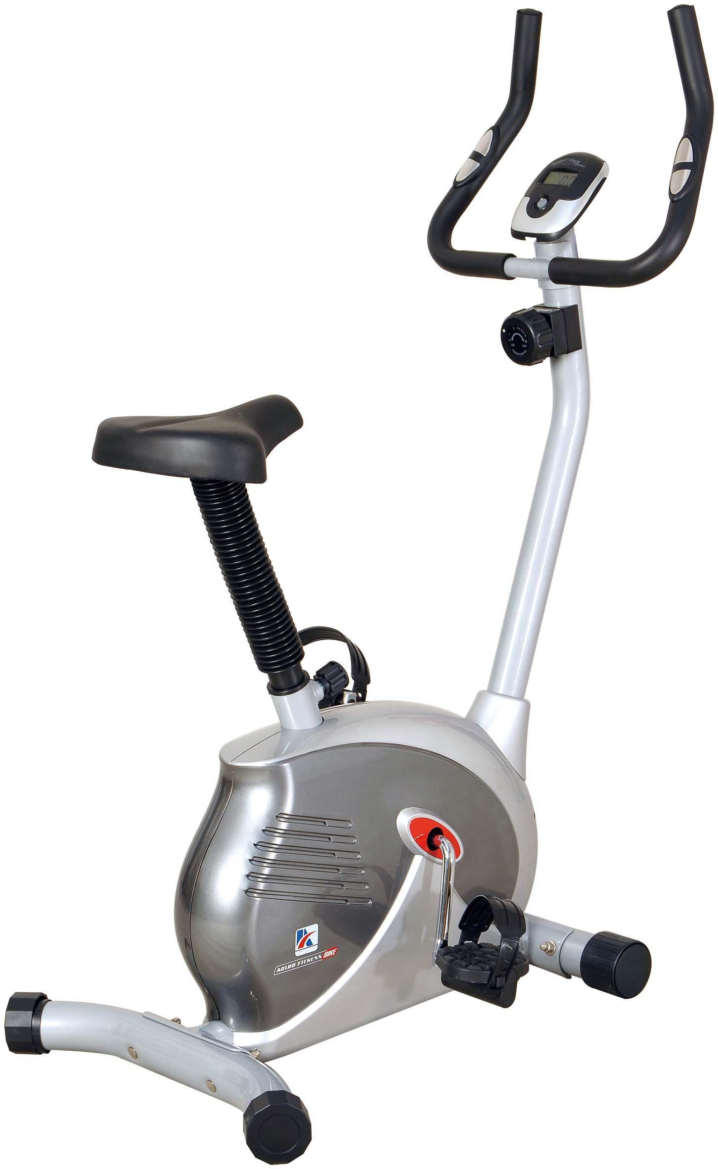 磁控健身车1