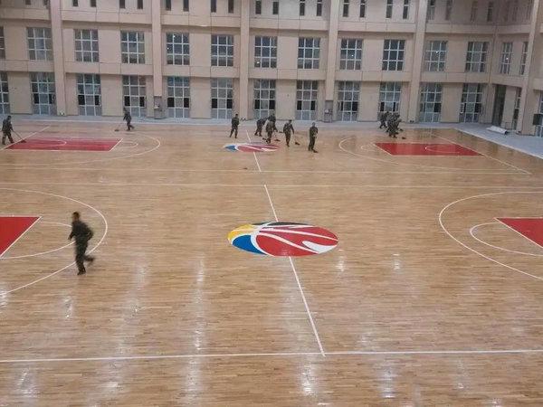 体育木地板 (5)