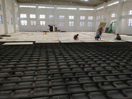 体育木地板 (2)