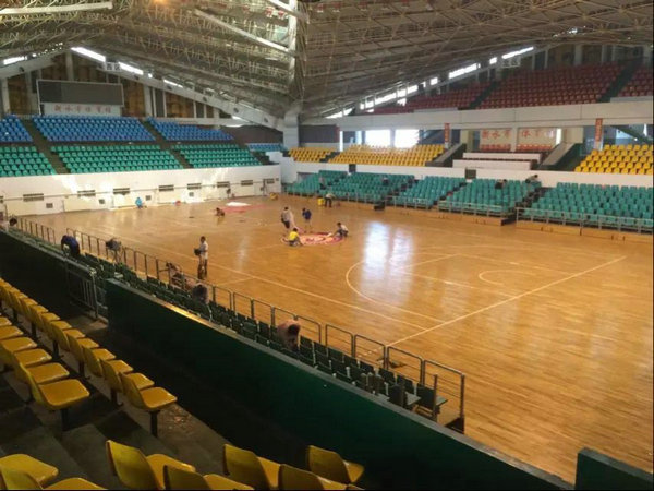 体育木地板 (4)